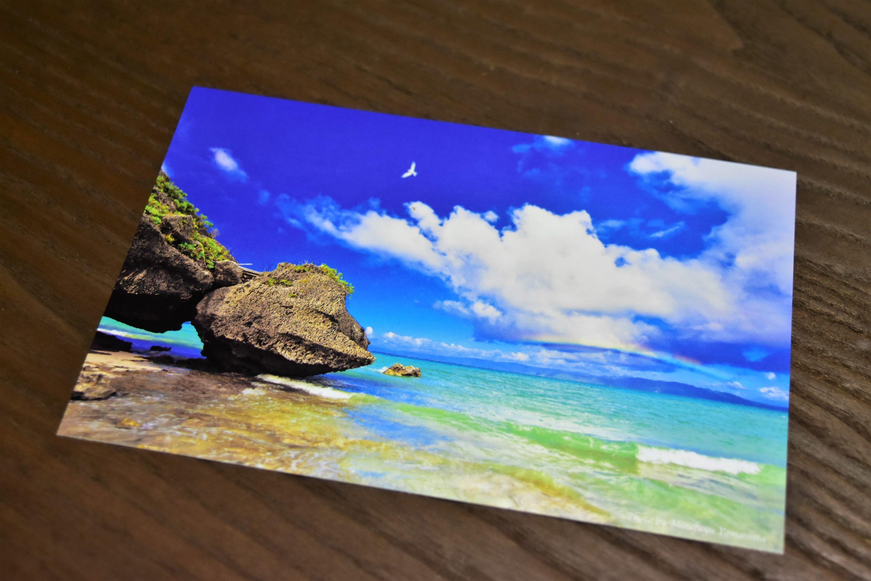南国沖縄のイメージ